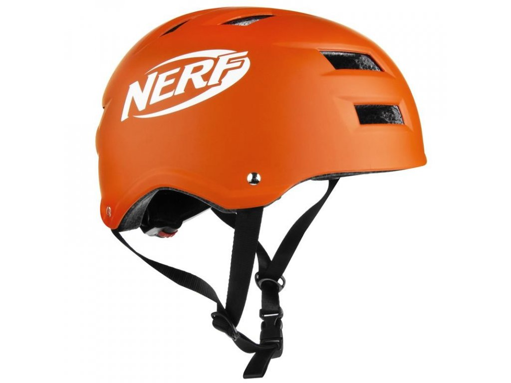 prilba ninja nerf oranr ov ver 52 55cm 83306022
