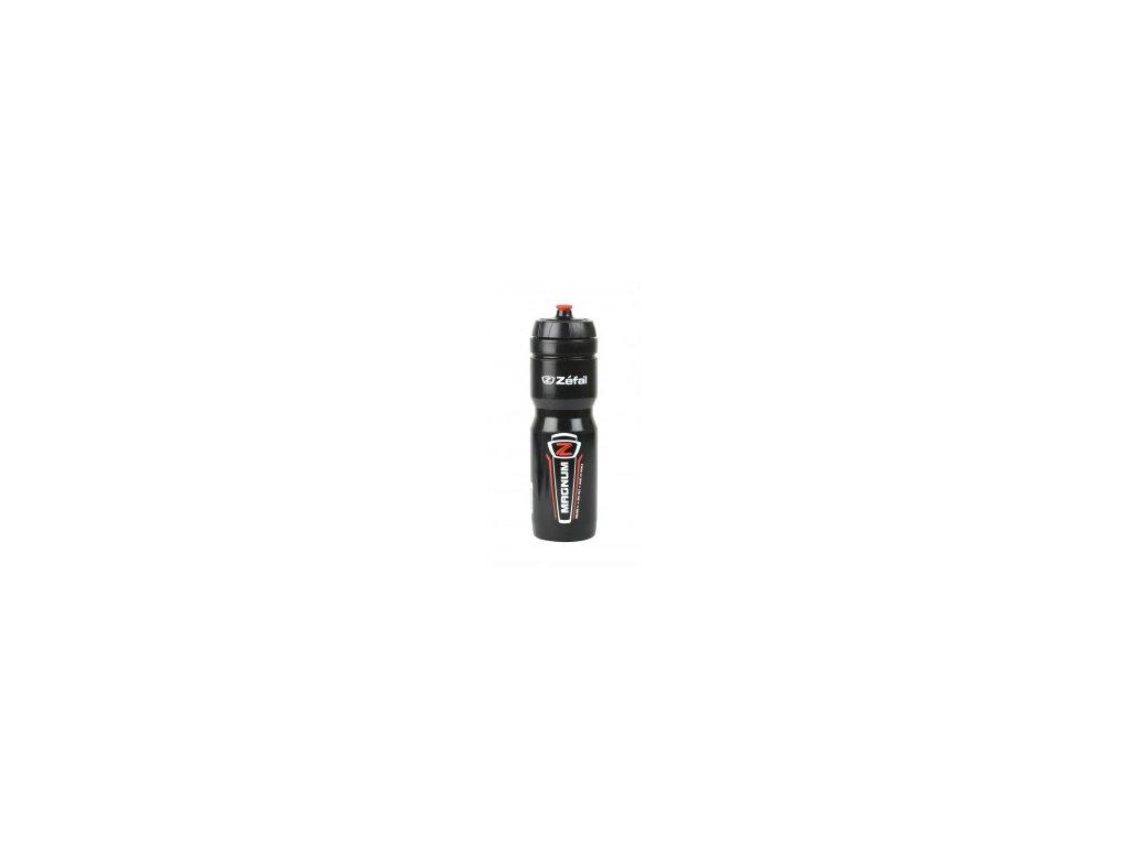 f asa zefal magnum 1 liter plast cierna 81602080