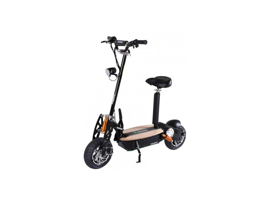 x scooters xt01 wood 36v li (1)