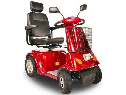 Elektrický invalidní a seniorský vozík Selvo 4800