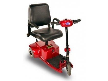 Elektrický interiérový vozík Selvo 3200