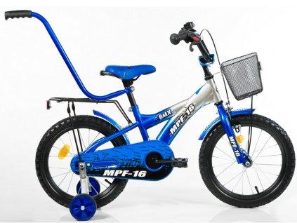 BMX - MPF