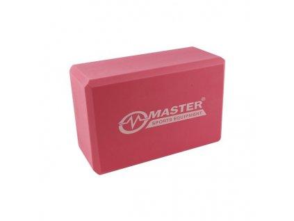 600x600 joga kostka master yoga block jakost p 62367 0 a68e
