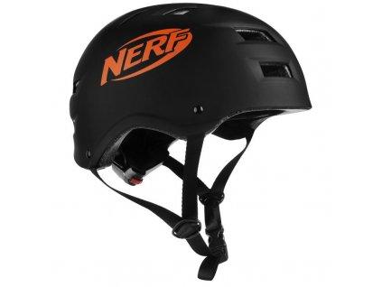 prilba ninja nerf ruierna ver 52 55cm 83306020