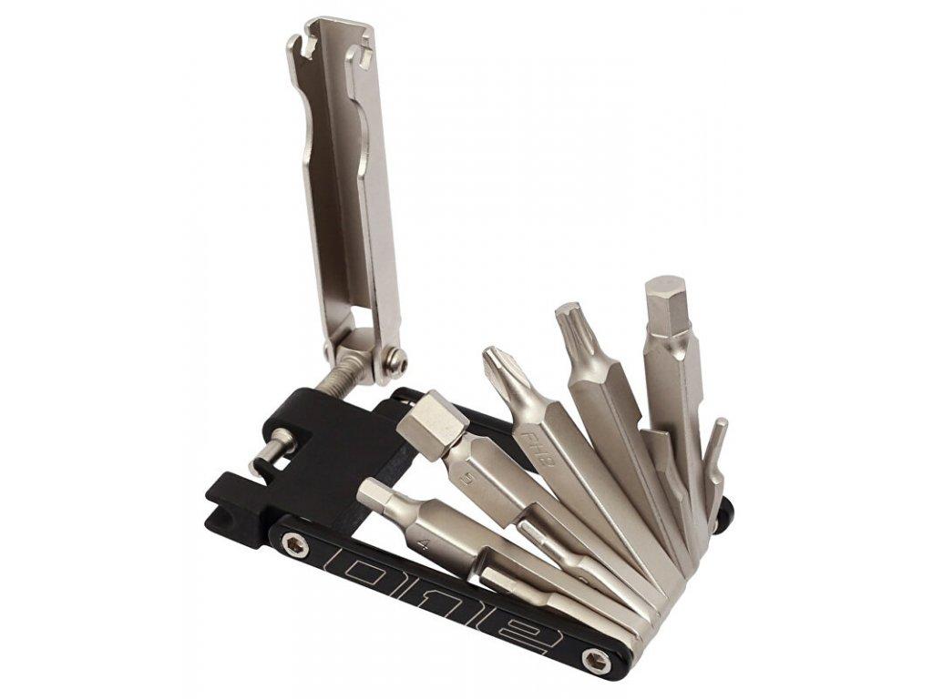 Rock Machine nářadí multifunkční S.Tool 16