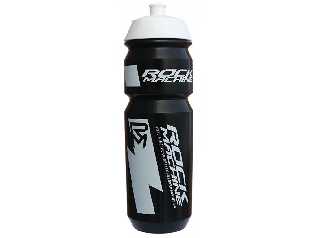 Rock Machine lahev Performance, černá | 850 ml