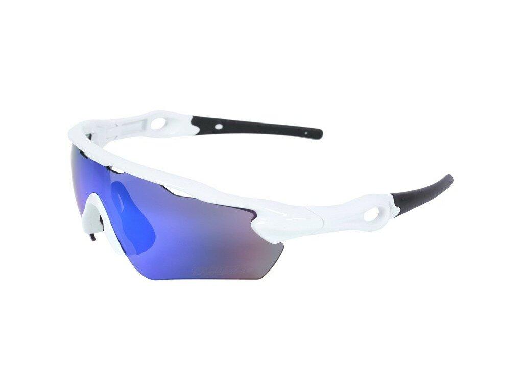 Rock Machine brýle Edge, bílé