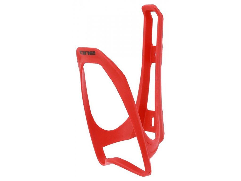 Rock Machine košík B.Cage 40, červený
