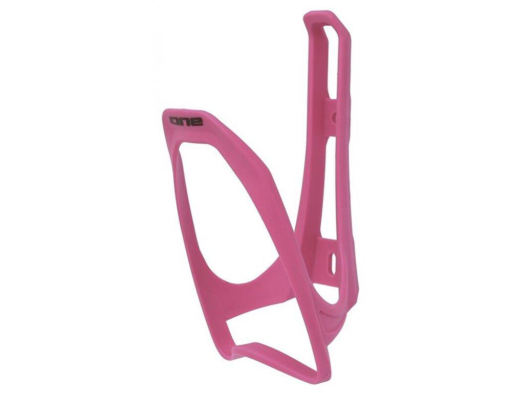 Rock Machine košík B.Cage 40, růžový