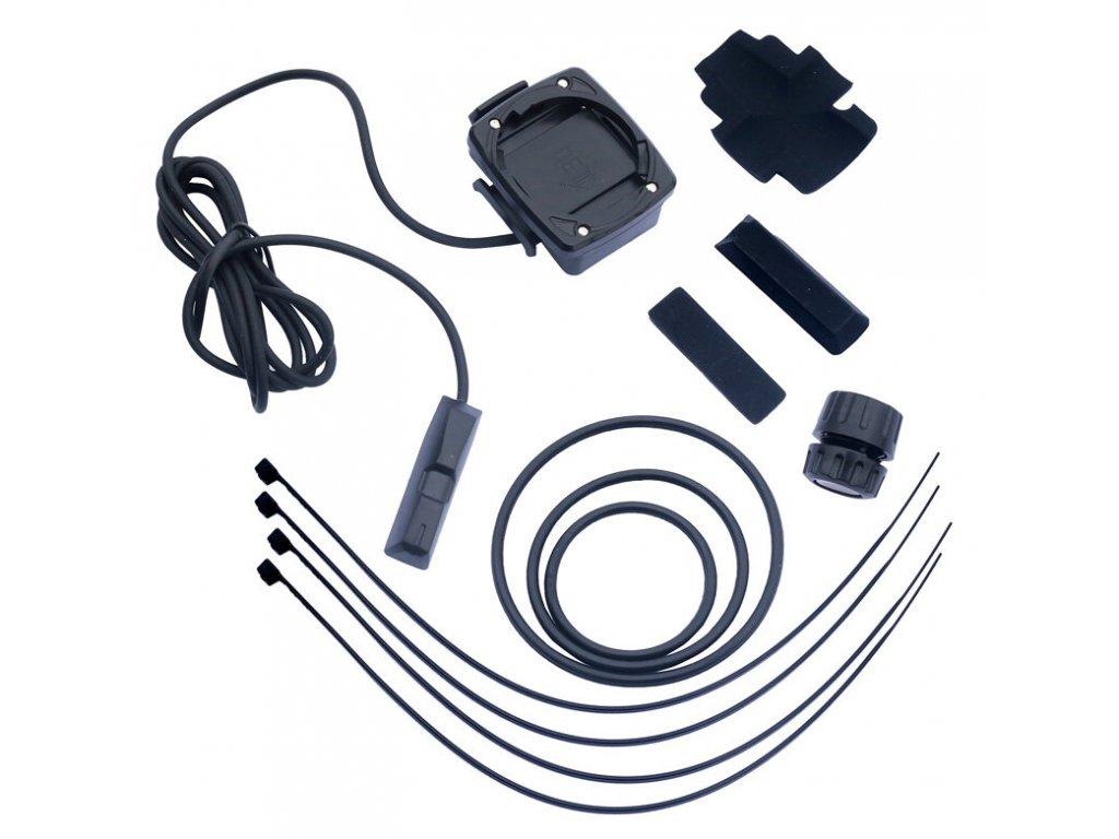 Rock Machine držák computeru F5 s kabeláží