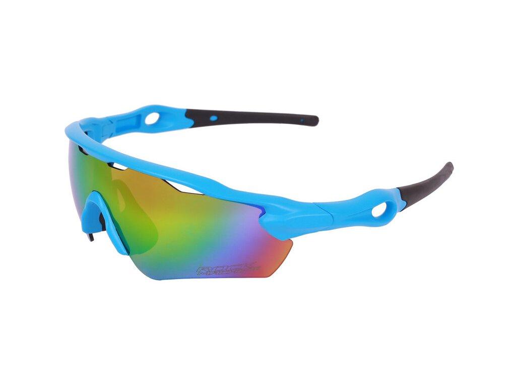 Rock Machine brýle Edge, modré