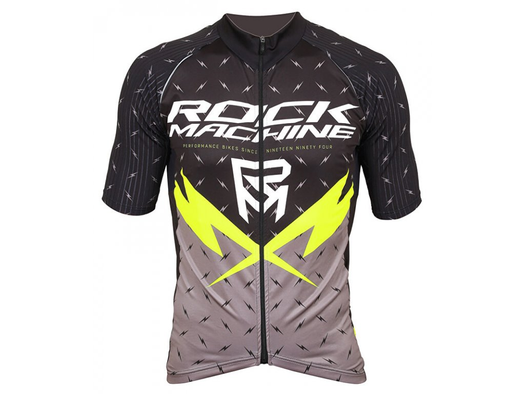 Rock Machine dres XC Flash, vel. S