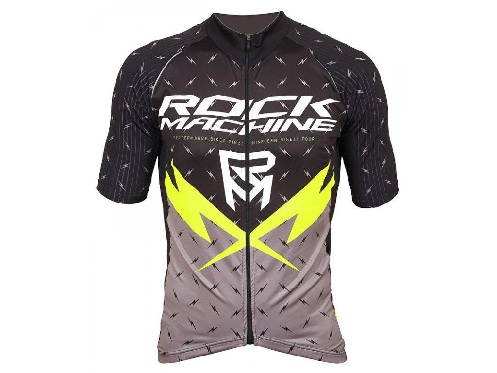 Rock Machine dres XC Flash, vel. M