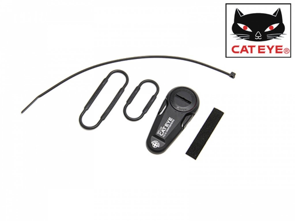 Cateye Sensor rychlosti CAT SPD-02 (#1603891)