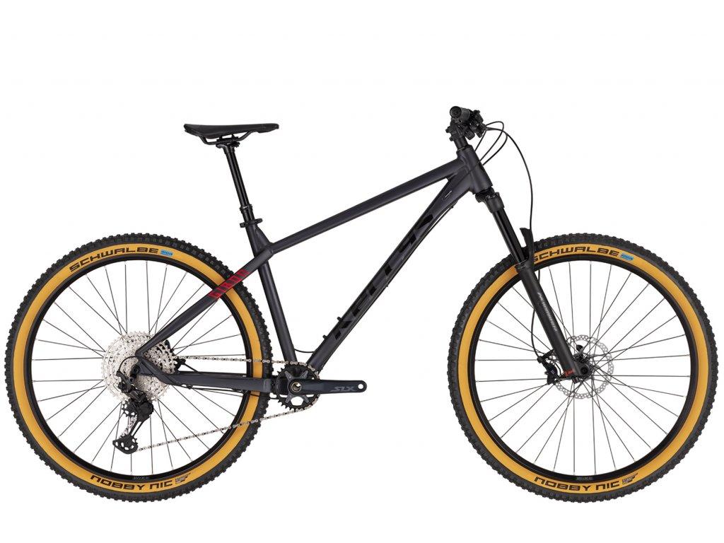 Celoodpružené horské kolo Kellys GIBON 50 - model 2021 | CykloWorld.eu