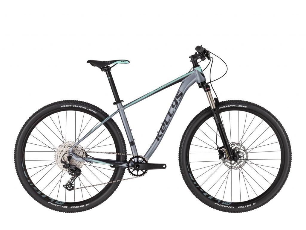 Dámské horské kolo Kellys MYSTERY 30 - model 2021   CykloWorld.eu