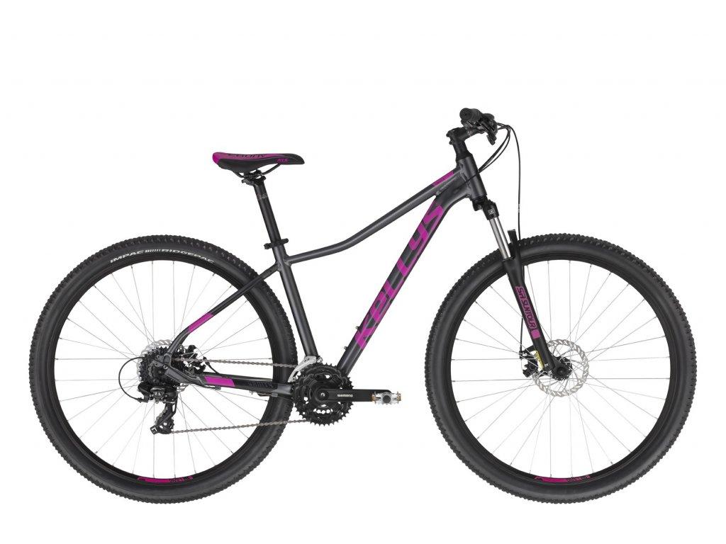 Dámské horské kolo Kellys VANITY 30 - grey - model 2021 | CykloWorld.eu