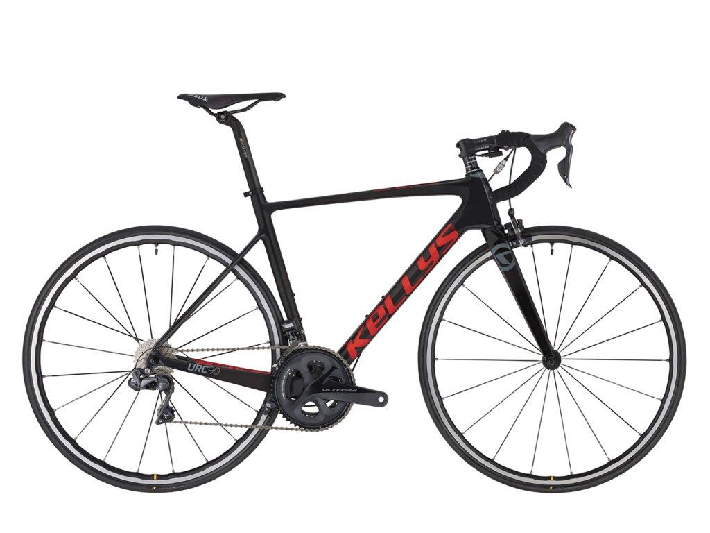 Silniční kolo Kellys URC 90 - model 2021 | CykloWorld.eu