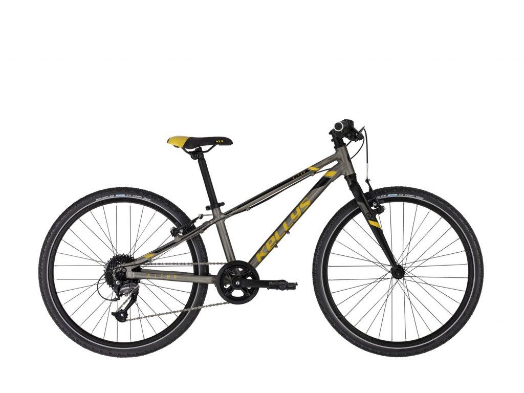 Dětské kolo Kellys KITER 90 - model 2021 | CykloWorld.eu