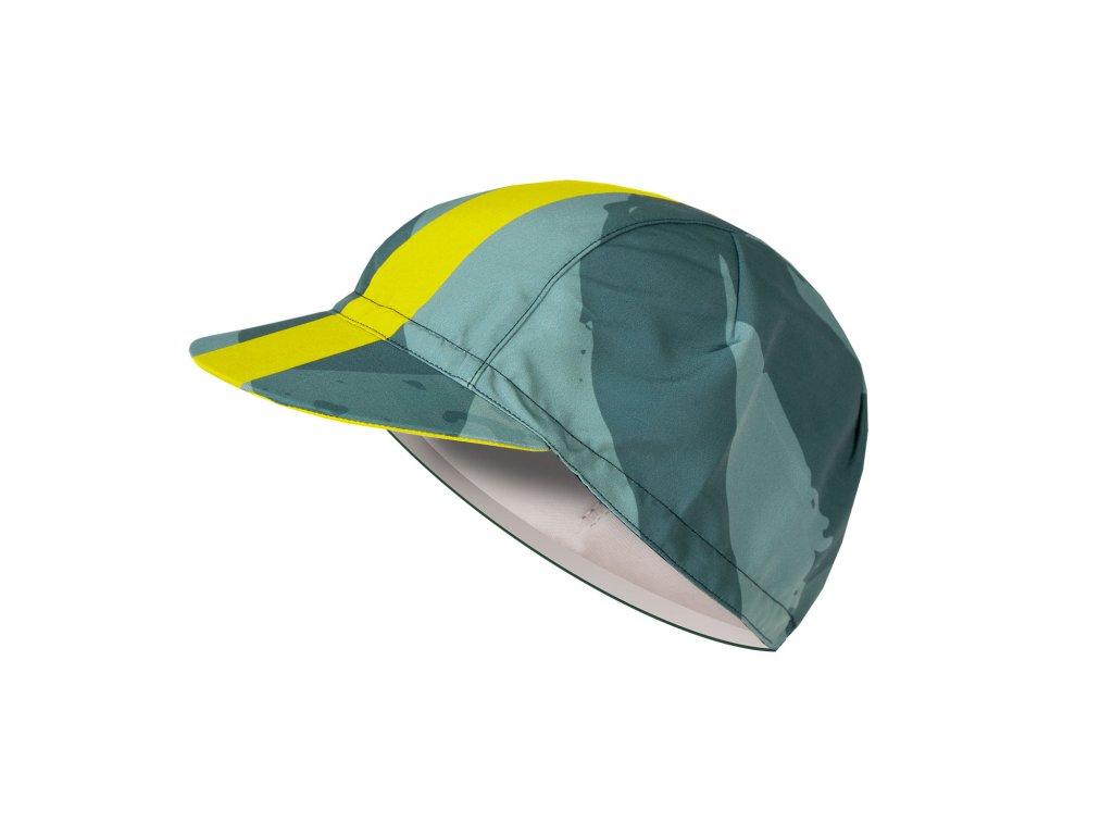 Čepička Endura Canimal LTD - mechově zelená - E1241MO | CykloWorld.eu