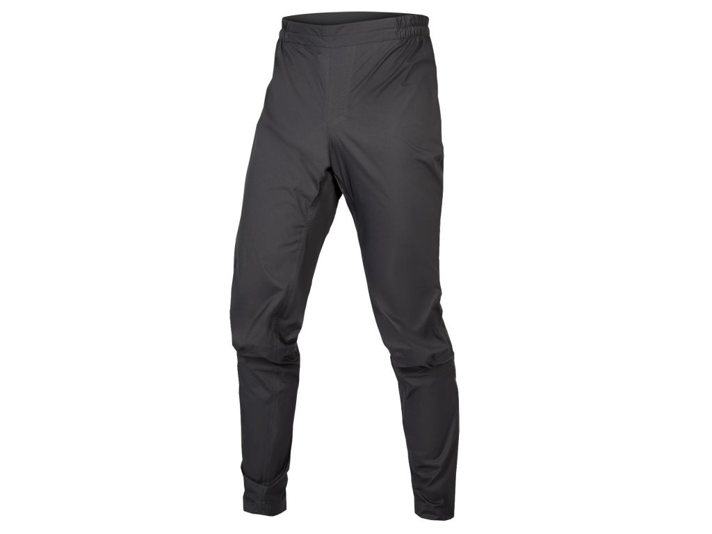 Pánské dlouhé volné kalhoty Endura MTR - antracitová - E8085AN | CykloWorld.eu