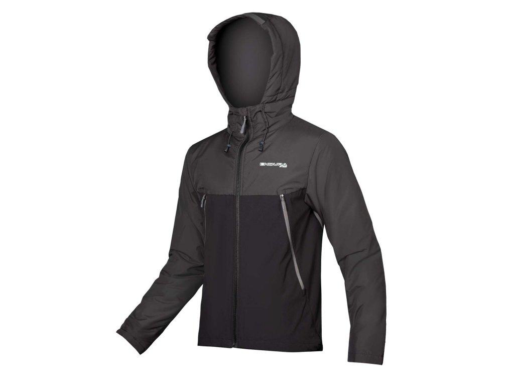 Pánská bunda Endura MT500 Freezing Point - černá - E9145BK   CykloWorld.eu