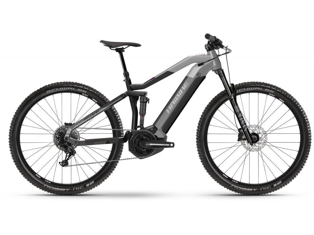 Haibike FullNine 7 2021   CykloWorld.eu