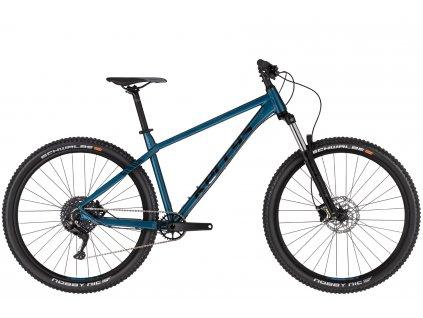 Celoodpružené horské kolo Kellys GIBON 10 - model 2021 | CykloWorld.eu