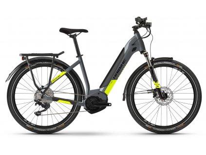 Haibike SDURO Trekking 6 Lowstep 2021   CykloWorld.eu