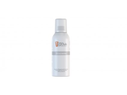 SQlab Seating Cream 150 ml krém na sedací kosti | SQlab.cz