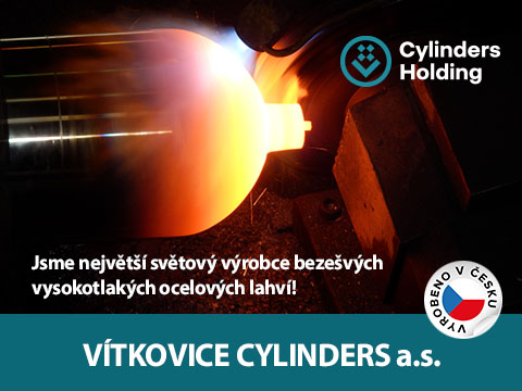 Vikovice Cylinders a.s.