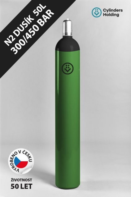 profilovka 50L dusik