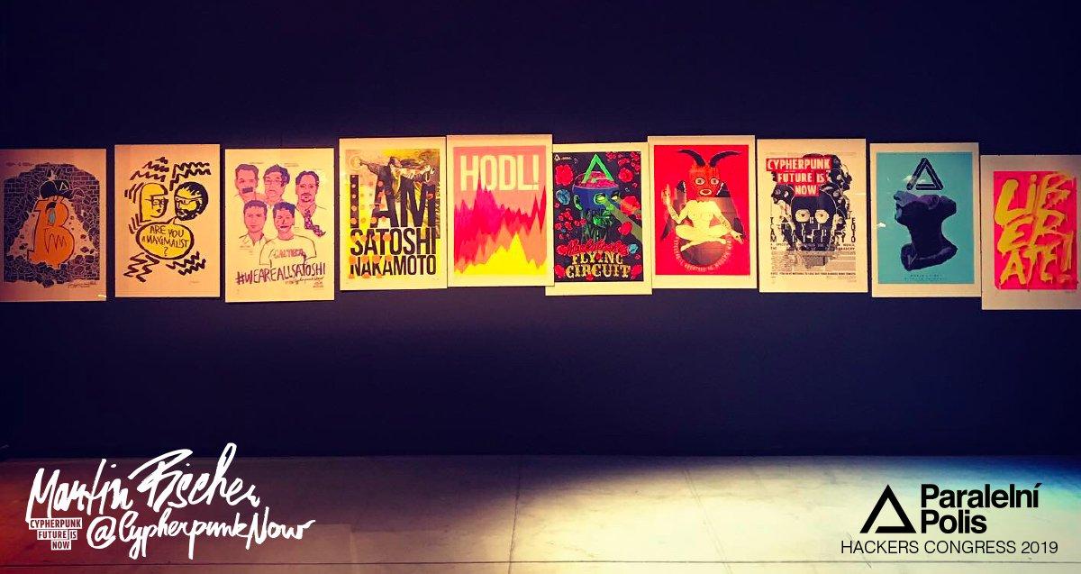 HCPP19 Art Show