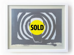 Sold Satoshi