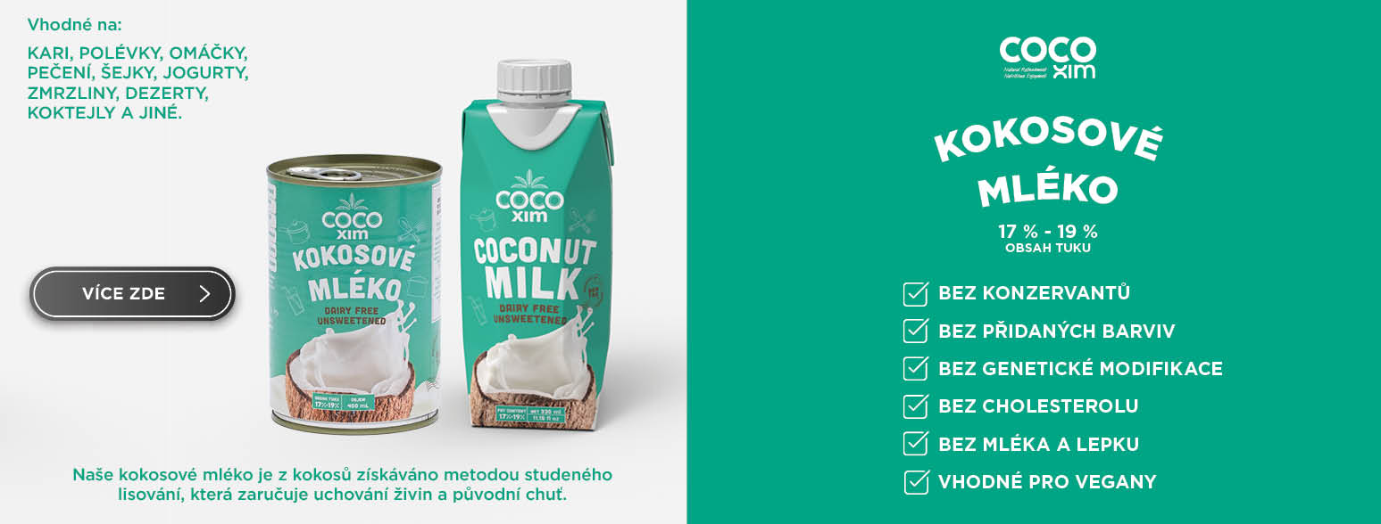 COCOXIM_kokos_mléka_na_vaření