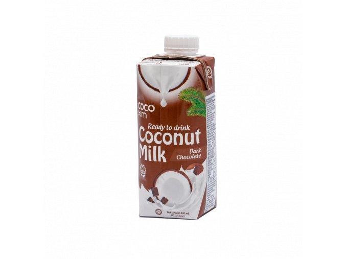 Cocoxim kokosový nápoj čokoláda