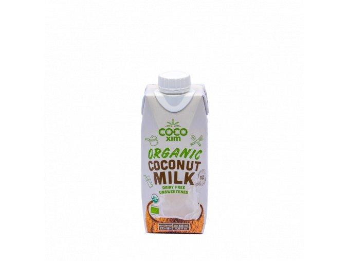 OCMC3 8936190950110 BIO Kokosové mléko na vaření 330ml 1