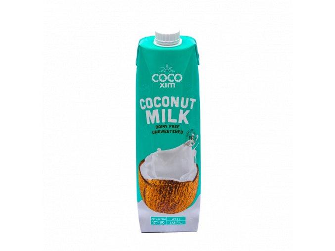 CMC1 8938507849513 Kokosové mléko na vaření 1000ml 1