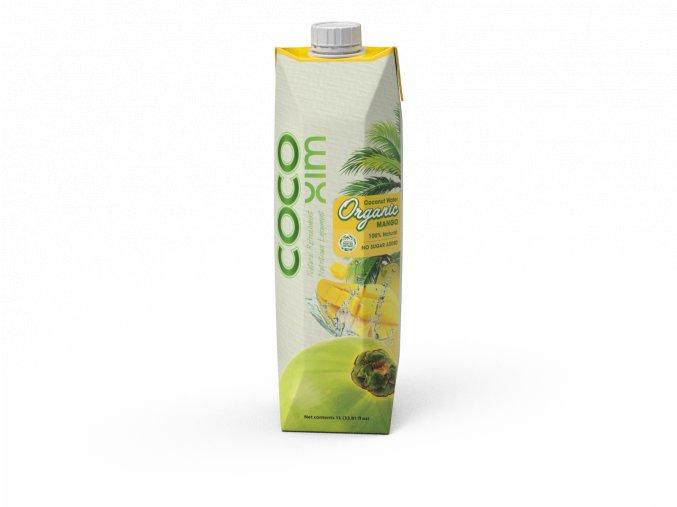 3D Organic Mango 1L 1