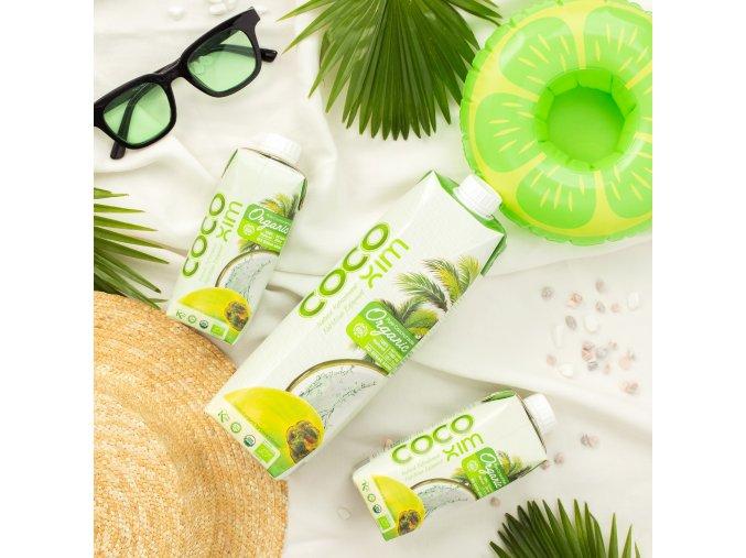 COCOXIM Organic 1000 ml
