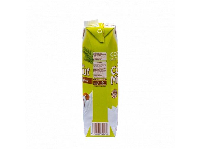 Cocoxim kokosový nápoj originál 1000ml titul