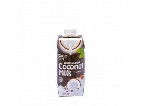 CCMC 8938507849315 Kokosový nápoj káva 330ml 1
