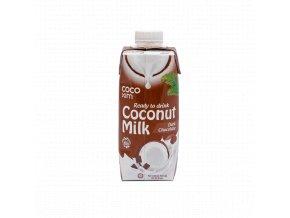Cocoxim kokosový nápoj330ml titul