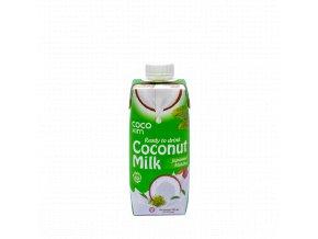 Cocoxim kokosový nápoj matcha