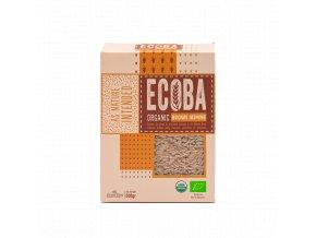 BIO jasmínová rýže hnědá 500g titul
