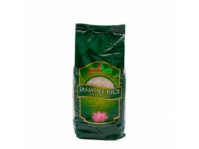 Jasmínová rýže 1kg titul