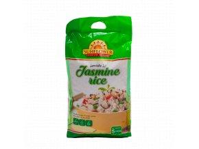 Jasmínová rýže 5kg titul