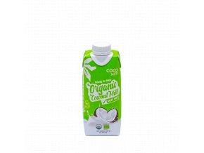 OCCMO3 8938507849803 BIO Kokosový nápoj originál 330ml 1