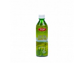 TAVGT5 8712857010706 TOP Aloe Vera Green Tea 500ml 1
