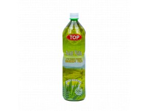 TAVGT15 8712857010706 TOP Aloe Vera Green Tea 1500ml 1